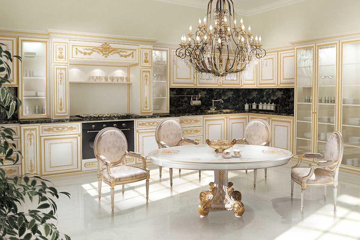kitchen | Bazzi - Interior Decoration