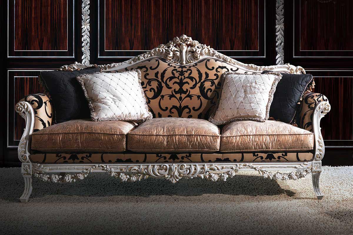 Sofa Art. F46